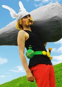 Cosplay-Cover: Asterix [アステリックス]