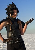 Cosplay-Cover: Zack Fair [ザックス・フェア] - 1st Class