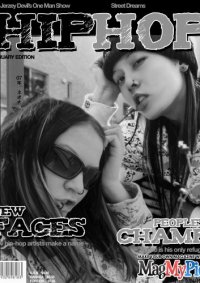 Cosplay-Cover: Miyavibon#2 Amerika