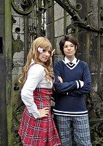 Cosplay-Cover: Hetalia Gakuen Uniform