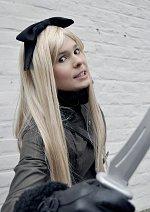 Cosplay-Cover: Natalia Arlovskaya (Belarus)
