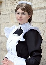 Cosplay-Cover: Emma