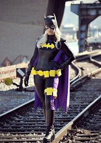 Cosplay-Cover: Batgirl [Stephanie Brown]