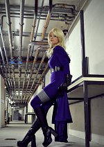 Cosplay-Cover: The Spoiler [Stephanie Brown]