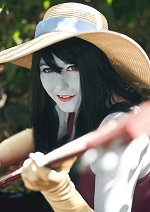Cosplay-Cover: Marceline the Vampire Queen [What Was Missing]