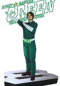 Cosplay-Cover: Green [Tadayoshi Okura - Eito Ranger]