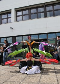 Cosplay-Cover: Jealous the Envy