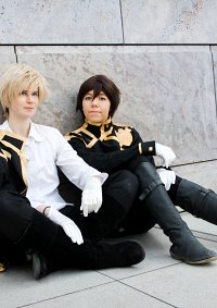 Cosplay-Cover: Mikage Celestine