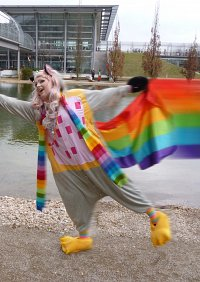 Cosplay-Cover: Nyan-Cat
