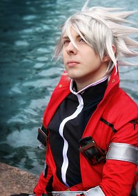 Cosplay-Cover: Ragna the Bloodedge