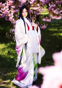 Cosplay-Cover: Kagero