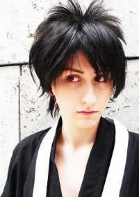 Cosplay-Cover: Kyo