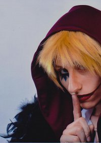 Cosplay-Cover: Corazon