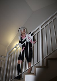 Cosplay-Cover: Inga ♪ Basic ♪