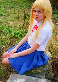 Cosplay-Cover: Ninophy