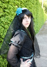 Cosplay-Cover: Therese von Ludowing