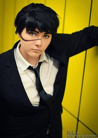 Cosplay-Cover: Marco Adriano