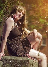 Cosplay-Cover: Hungary [Artbook Arte Stella Dress]
