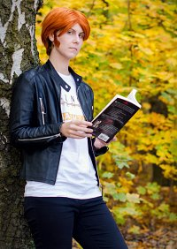 Cosplay-Cover: Prince Hans [Hipster AU]
