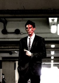 """Cosplay-Cover: Harvey Dent """"Two Face"""""""