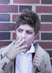 Cosplay-Cover: John Constantine [Series]