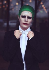 Cosplay-Cover: The Joker [SuicideSquad]