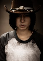 Cosplay-Cover: Carl Grimes [4x9]