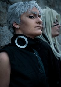 Cosplay-Cover: Striker
