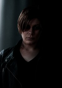 Cosplay-Cover: Harry Osborn [Infected]