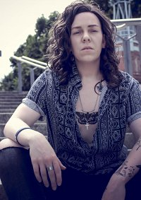 Cosplay-Cover: Harry Styles