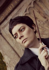 Cosplay-Cover: Theseus Scamander