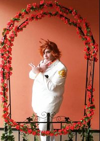 Cosplay-Cover: Ichiya