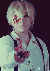 Cosplay-Cover: Dio (Mad Father)