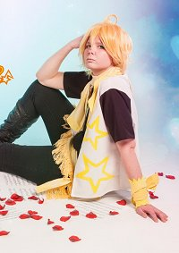 Cosplay-Cover: Satsuki ~ D-Stage
