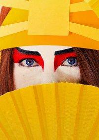 Cosplay-Cover: Suki