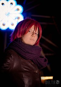 Cosplay-Cover: Rin [[Winter]]