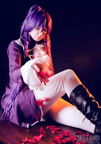 Cosplay-Cover: Gakupo [Duke of Maddness]