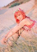 Cosplay-Cover: Maki Nishikino [Mermaid Festa]