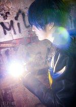 Cosplay-Cover: Tokiya Ichinose ~Shuffle Unit~