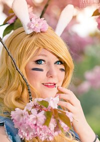 Cosplay-Cover: Fionna [Fanart]