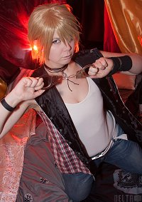 Cosplay-Cover: Akihito [Escape And Love]