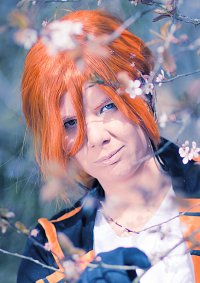 Cosplay-Cover: Ren [[STAGE]]