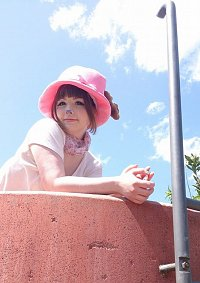 Cosplay-Cover: CHOPPER 『✖✿トニートニー・チョッパー✿花見2015✿✖』