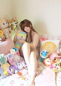 Cosplay-Cover: KUSAKABE MARON 『♡日下部 まろん・artbook version♡』