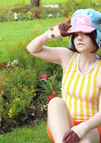 Cosplay-Cover: CHOPPER 『✖✿❀トニートニー・チョッパー✿2YL❀✿✖』