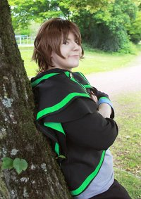 Cosplay-Cover: Yoichi Saotome Version Handy Game