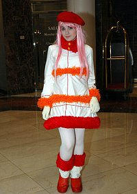 Cosplay-Cover: Anemone [Winter]