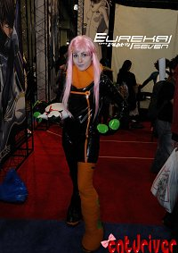 Cosplay-Cover: Anemone TheEND