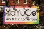 Cosplay-Cover: 2014/11 - YaYuCo