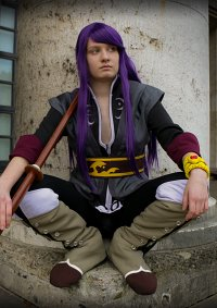 Cosplay-Cover: Yuri Lowell